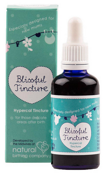blissful tincture review c section after care essentials