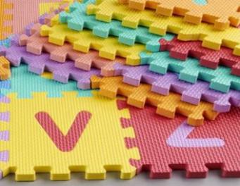 summer garden toys under £20 recreational soft play mat mats outdoors alphabet numbers colours
