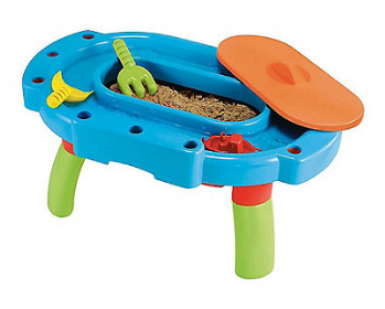sand and water table early learning centre debenhams summer garden toys under £20