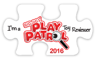 play patrol toy reviewer team 2016 bigjigs toys
