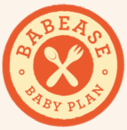 babease co baby plan logo weaning food combinations premium brand review and giveaway pouches bib in a bag 100% cotton