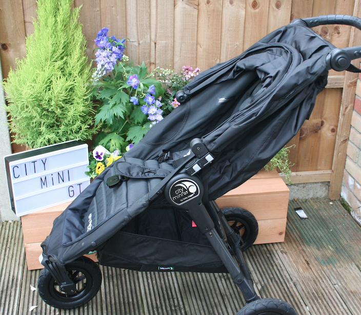 Review Baby Jogger City Mini Gt Raising The Rings