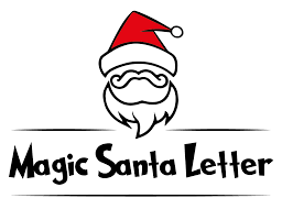 magic santa letter personalised christmas north pole post personal discount code father christmas december post