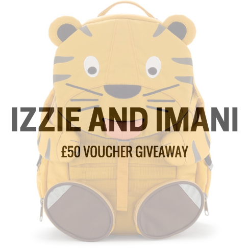 izzie and imani everything is an occasion independent kids clothing store shop fashion review backpack boys girls accessories vlog