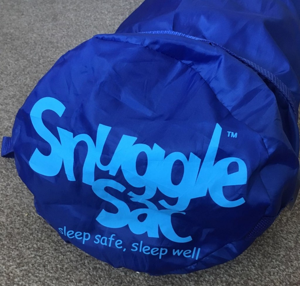 ollie and leila exclusively for children luxury childrens furniture snuggle sac review picture of the bag