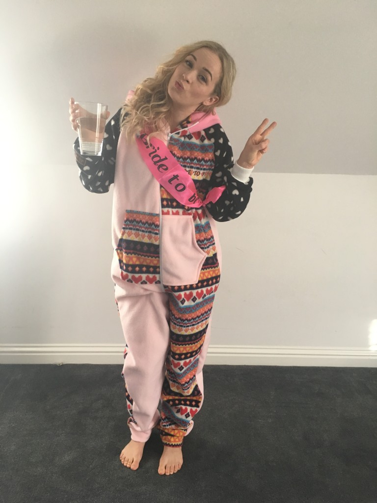 6374358f83ff the all in one co onesie review company customised personalised bride to be  hen do ideas