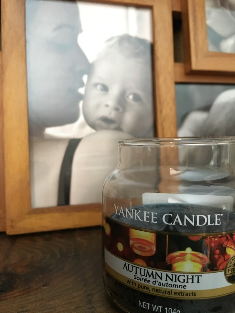yankee candle candles review autumn night honey and clementine rhubarb crumble ebony oak cosy home