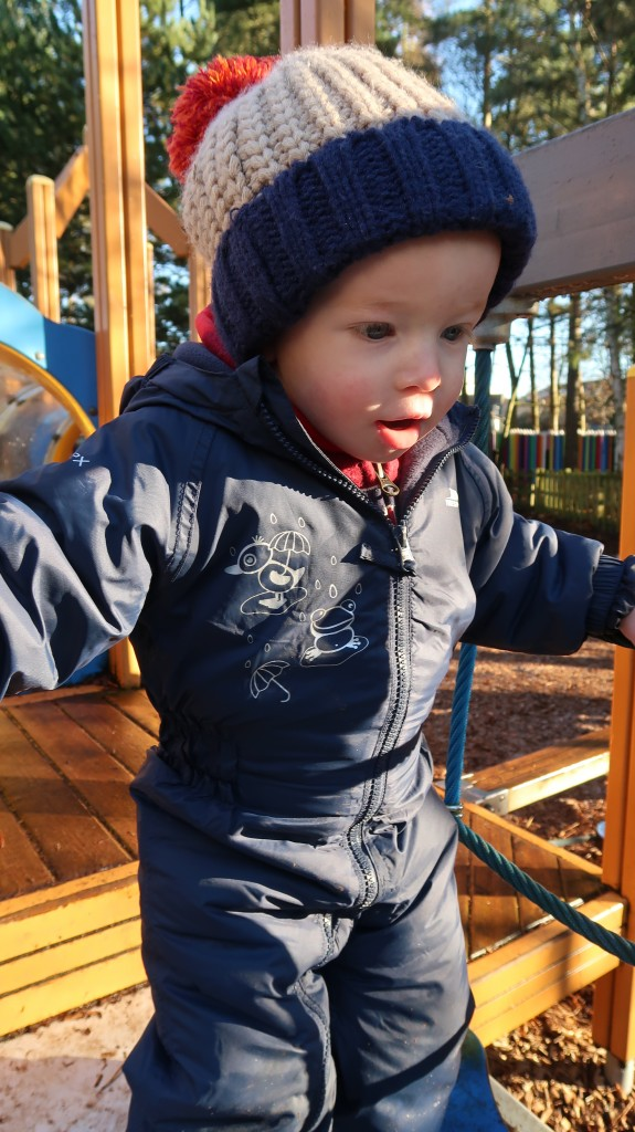 teddy living arrows 1/52 what the redhead said center parcs elveden forest suffolk post christmas break playground