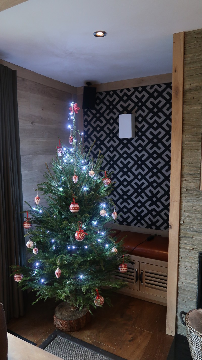 Christmas at Center Parcs - Center Parcs Treehouse Christmas Break 2016 - My review of our treehouse stay at center parcs Elveden Forest