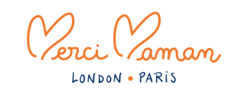 merci maman logo mother's day gift guide present for mum