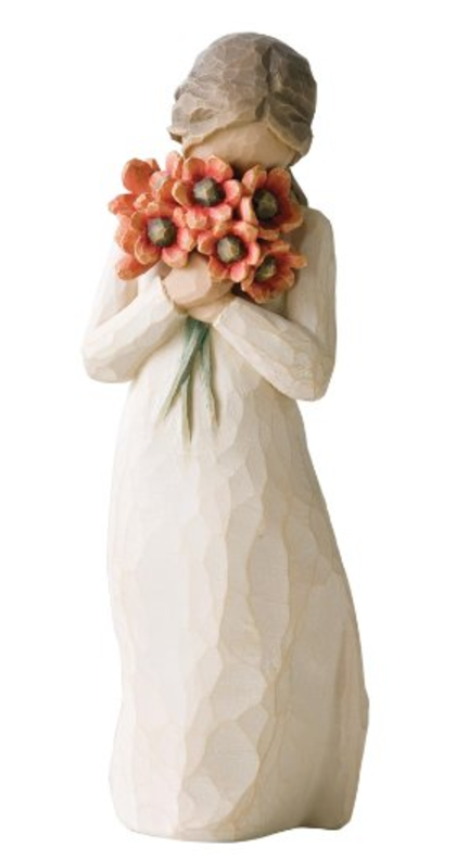 willow tree figurine mother's day gift guide present for mum