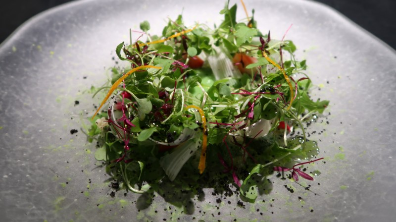 streetxo-mayfair-london-restaurant-david-munoz-asparagus-olive-salad-food