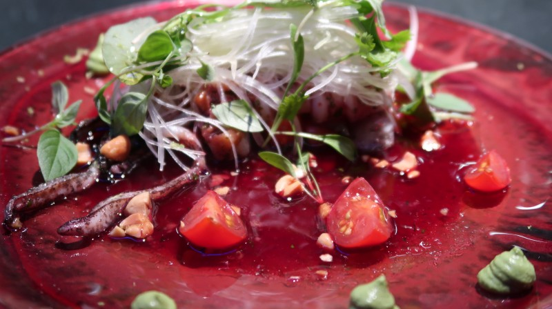 streetxo-mayfair-london-restaurant-david-munoz-squid-strawberries-tomatos-seafood