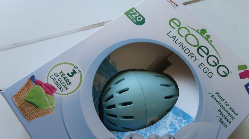 ecoegg laundry egg review washing powder replacement alternative ecofriendly environmentally friendly