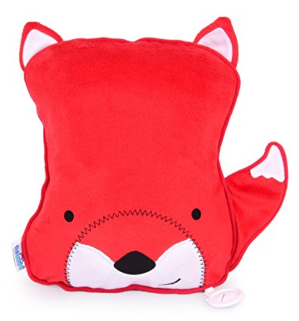 making travel easier with kids trunki snoozihedz felix fox review travel essentials long journeys