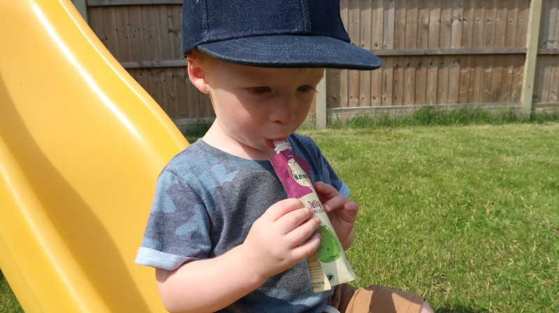 review and giveaway naturelly jelly juice apple and blackcurrant tropical summer fruits allergen free gellan gum gelatine free perfect heatwave snack frozen coeliac vegetarian and school approved
