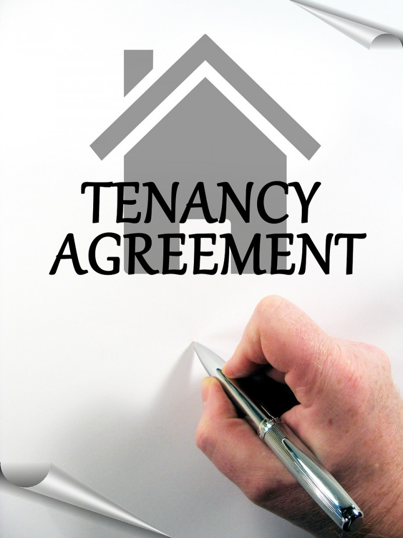 making our house a home considering a landlord provide a tenancy agreement