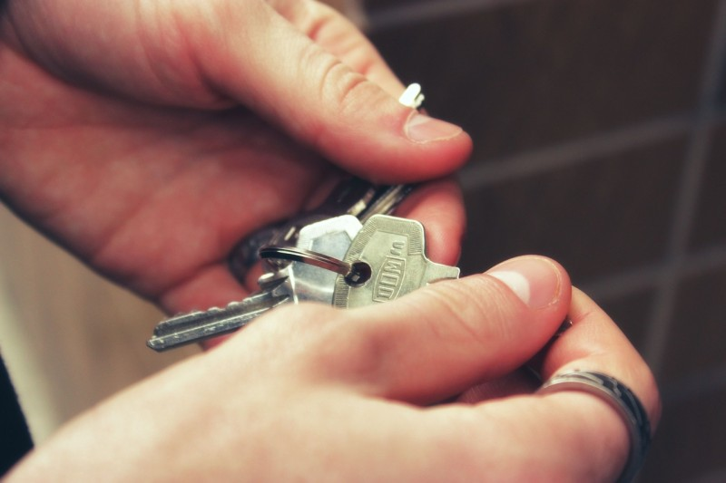 making our house a home considering a landlord homelet