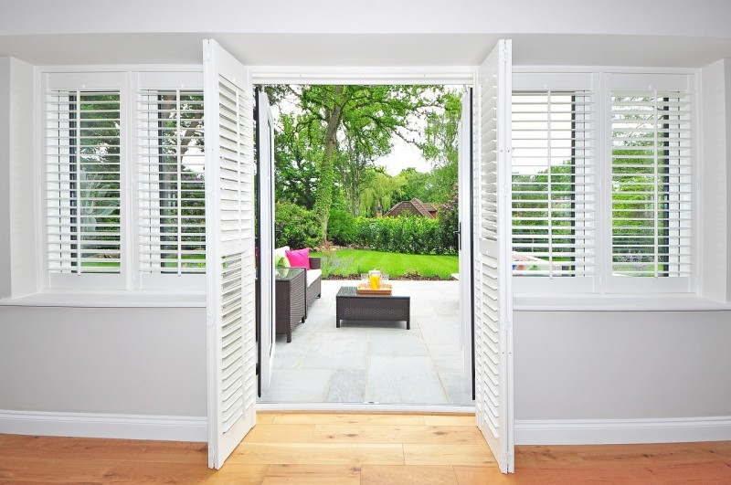 plantation shutters summertime overhaul windows blinds blackout