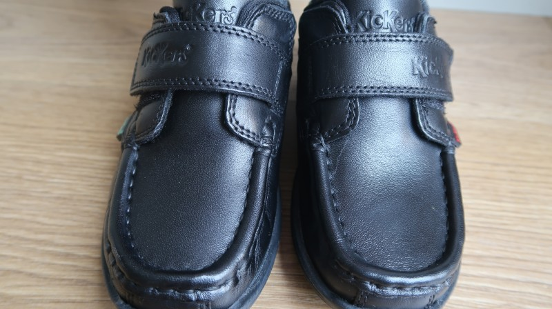 jake shoes review school shoes kickers reasan strap velcro kids back to school reception