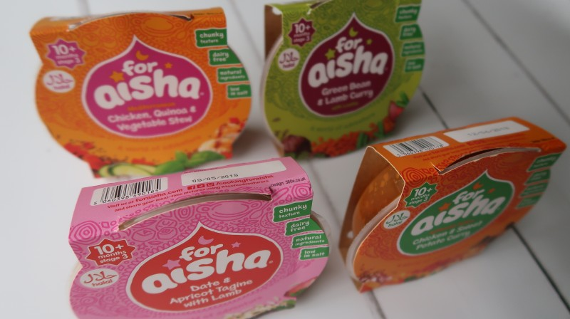 cooking for aisha wonderful weaning review and giveaway stage three rebranded exotic meal ideas for 10 month old