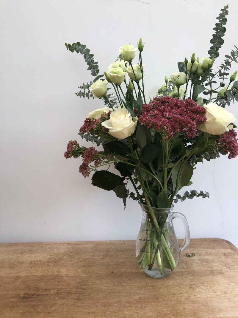 Review Freddie's Flowers Subscription + Discount Code