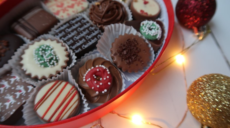 raising the rings stocking fillers ideas for the whole family christmas eve chocolates for chocoholics independent