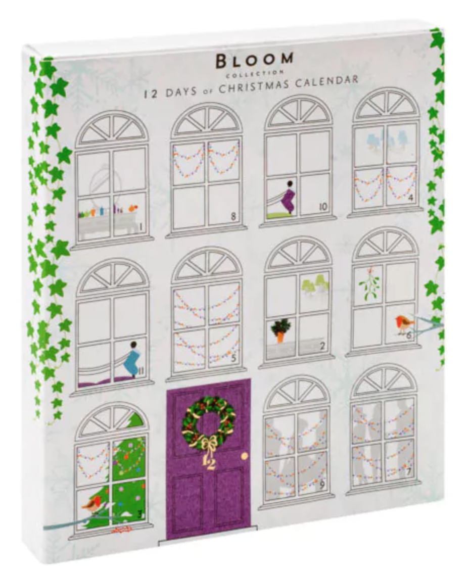 Christmas Alternative To Chocolate Advent Calendar List superdrug perfume fragrance bloom collection