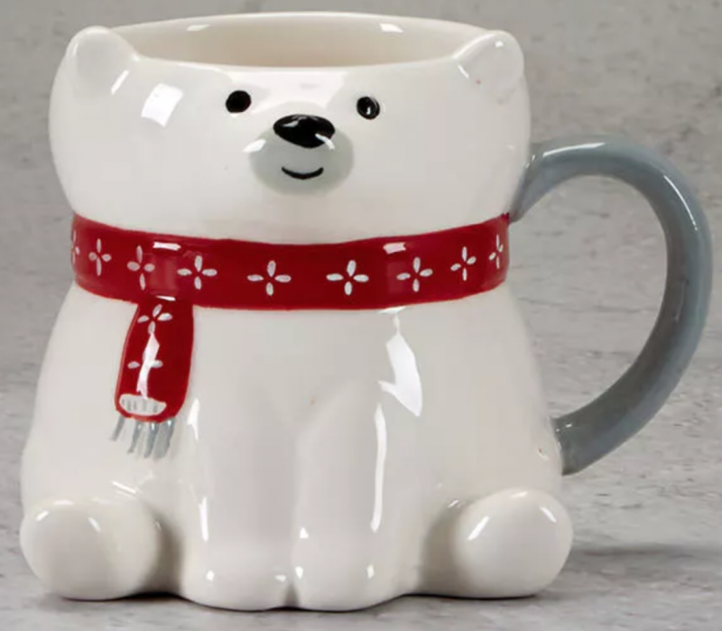raising the rings stocking filler ideas for the whole family christmas eve matalan polar bear mug hot chocolate