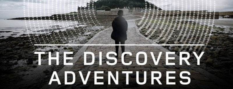 land rover the discovery adventures podcast review listen with all the family best to listen to in long car journeys
