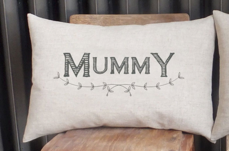 mother's day gift ideas for the interior obsessed mum east of india long mummy cushion born gifted stacker
