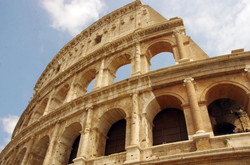 travel how to embrace italy with children best things to do young kids colosseum rome travelling european cities