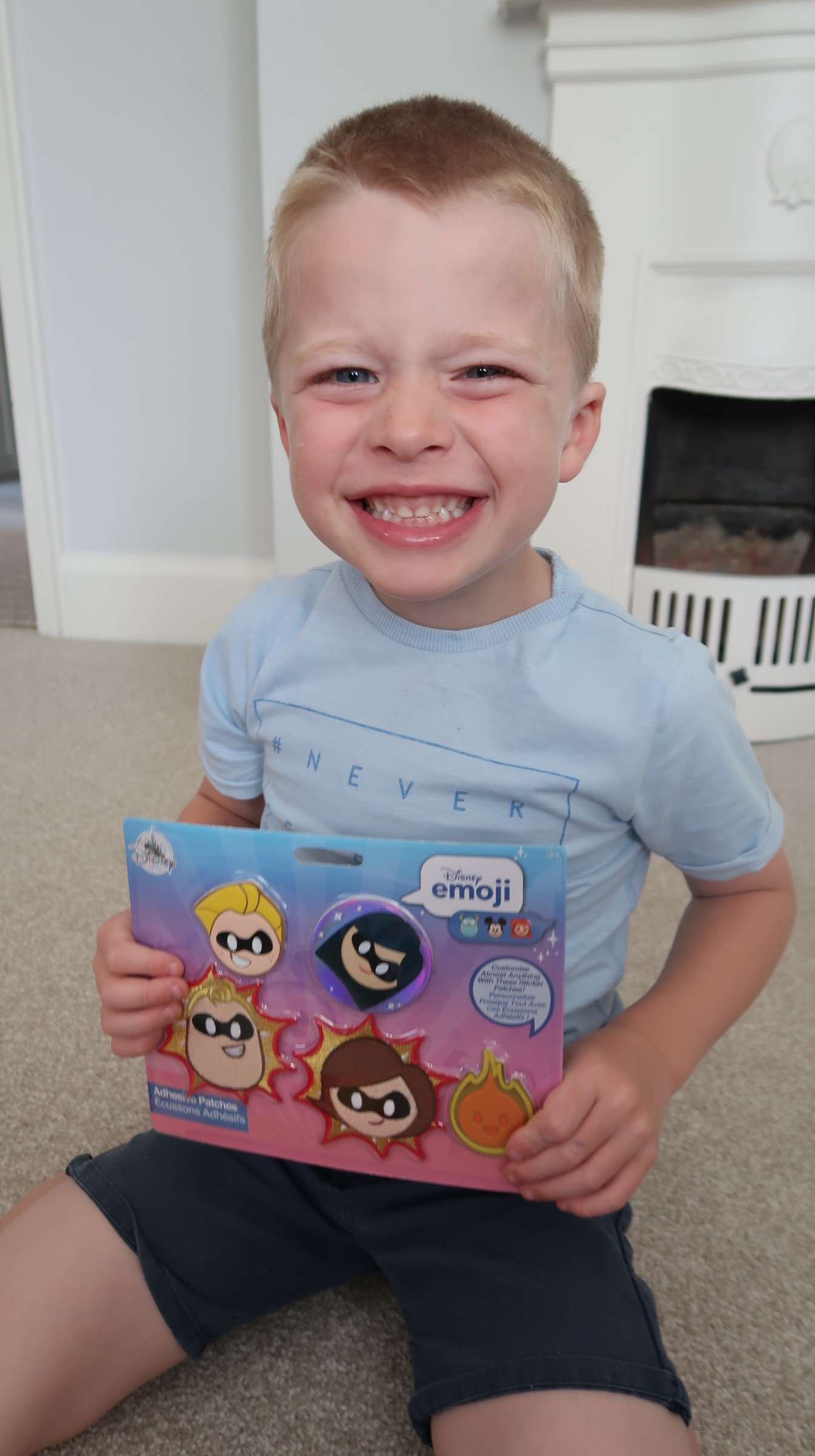 back to school with disney the incredibles 2 emoji stickers incredible return to year one the disney store