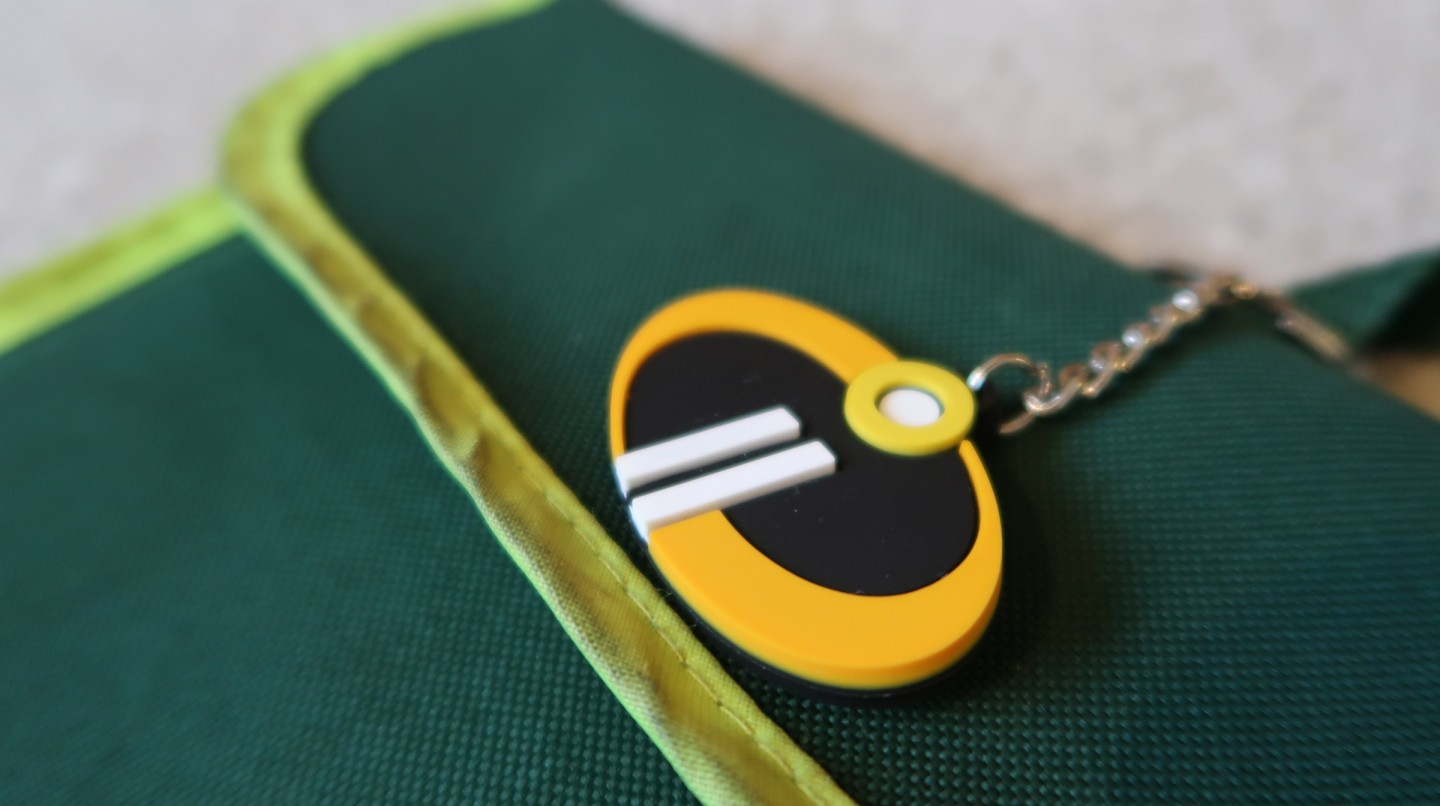 back to school with disney the incredibles 2 incredible return to year one the disney store keyring school bag