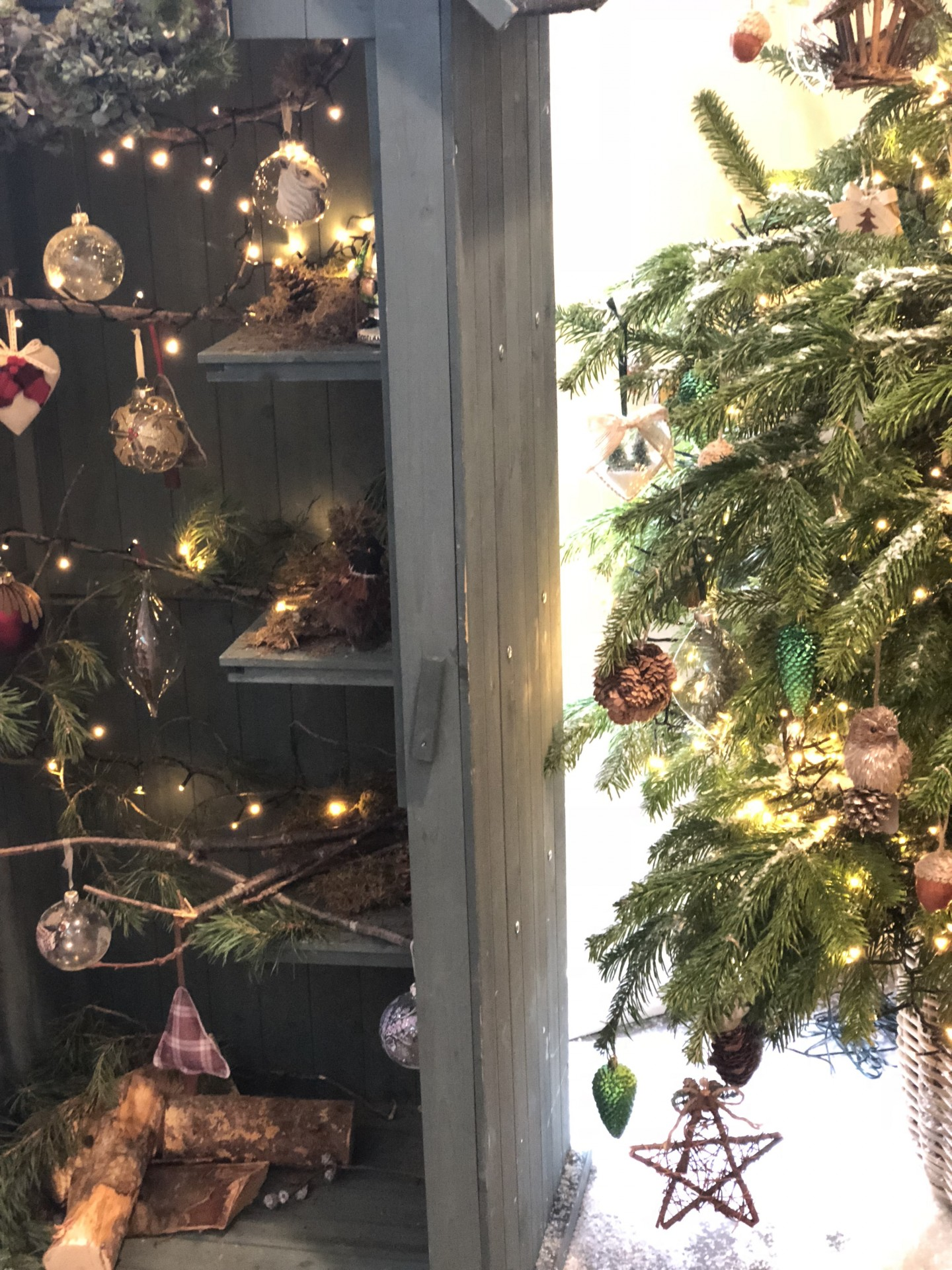 christmas in july dobbies seasonal 2018 christmas tree decorations baubles lights pregnancy updates