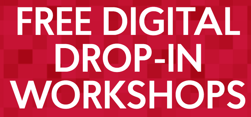 Post Office Broadband Google Digital Garage The Digital Drop-In Norwich technology knowledge session millennium library 17th august