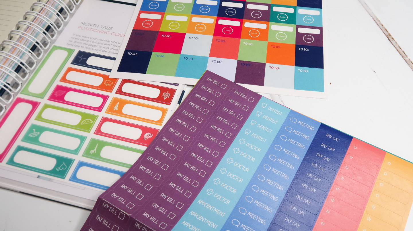 preparing for 2019 with pirongs unique planners review planning the year best planner fully customisable